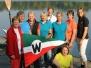 Maedels Tour 2014 nach Mölln